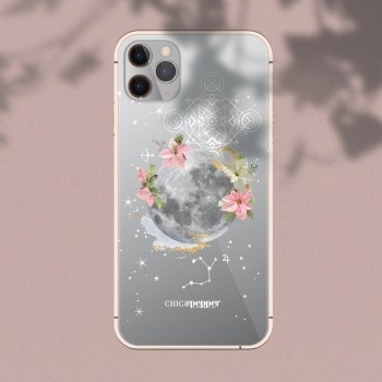 Coque silicone astro sagittaire Chic and Pepper