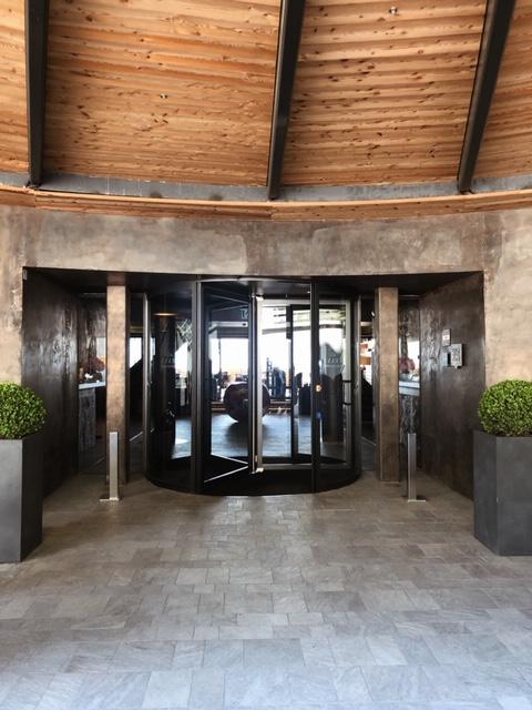 Hôtel Le Crans-Ambassador