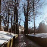 La Villa Mon-Repos, Lausanne