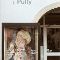 Pully fête Paris