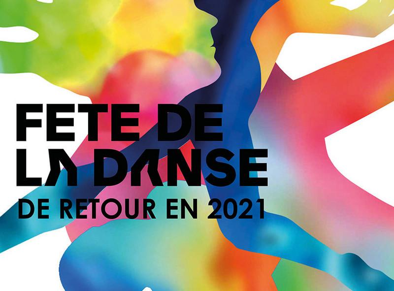 Fête de la Danse 2021