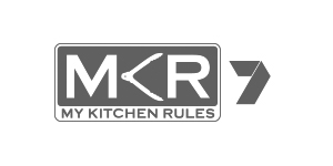 My Kitchen Rules Showbag Logo