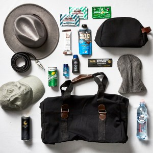 We have an opportunity for Brand Managers to target men in a free sampling program. The Men's Style customer shops both online and in-store and is influenced by magazines, friends and social media. The Men's Style Showbag is one of the few male-targeted showbags available at the Show.
