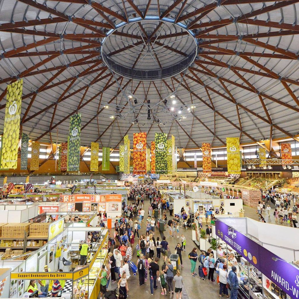 Events and activations with Chicane Marketing at the Sydney Royal Easter Show. The Woolworths Fresh Food Dome is must-visit for 90% of show visitors. Get in front of your customers and have meaningful engagements that build their awareness and loyalty.