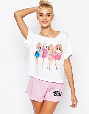 Barbie Girl Gang
