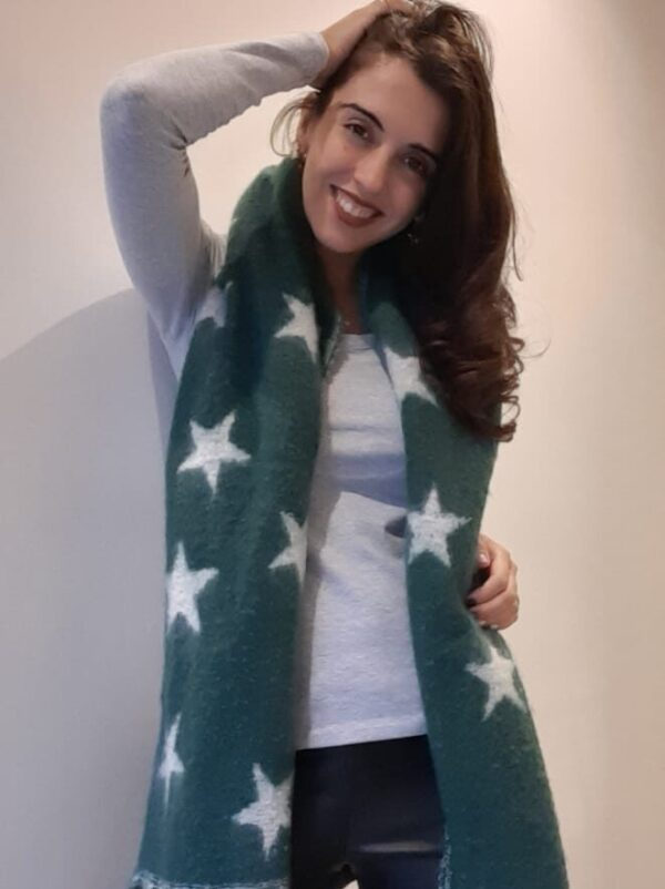 Bufandon Estrella