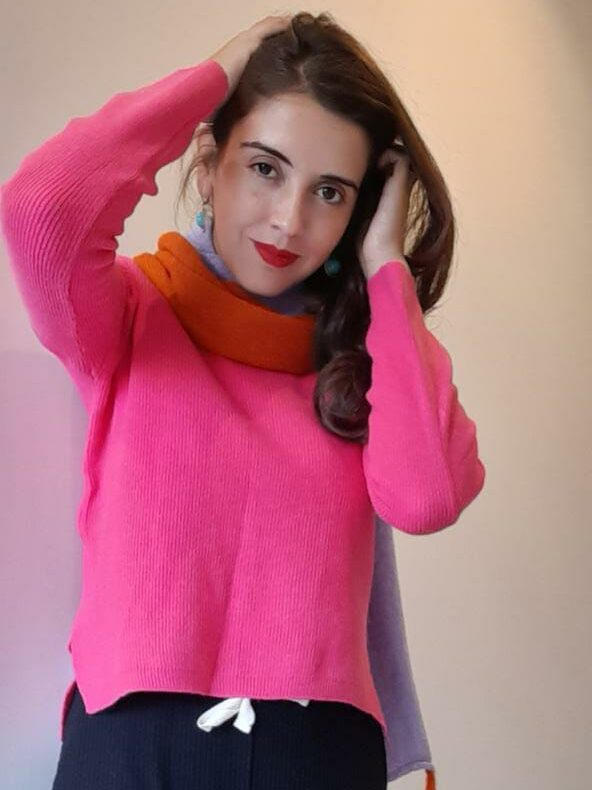 Sweater Omma