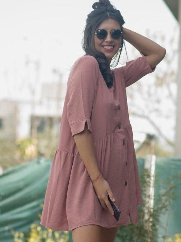 vestido sullivan