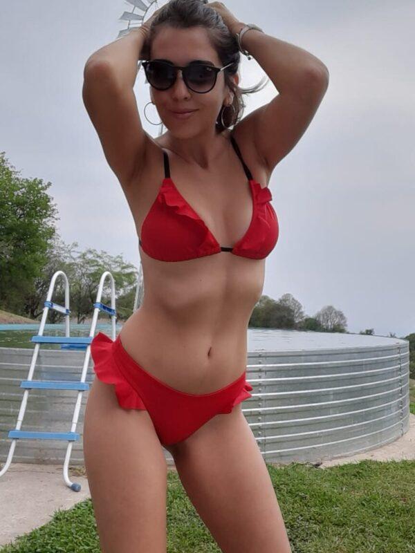 Bikini Juana
