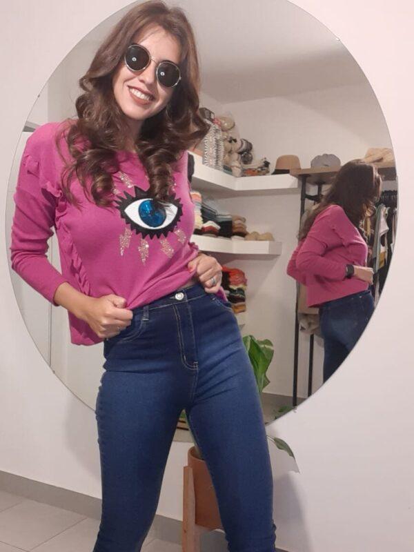 Bucito Violeta