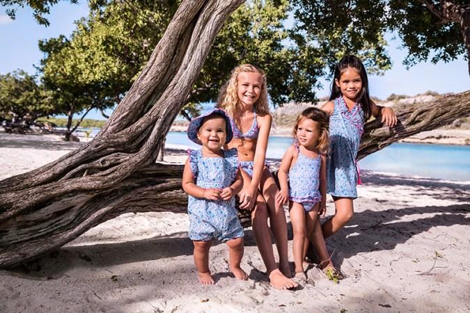 Sunuva Kids Fashion Shoot Chicas Productions Caribbean