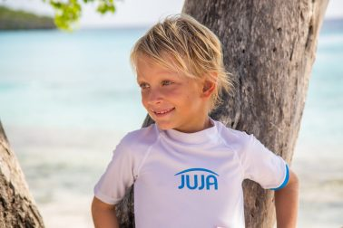 Juja Campaign 2020 on Curacao