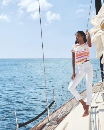 Lands End Summer Fashion Shoot Chicas Productions Curacao