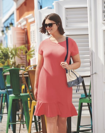Lands End Summer Fashion Shoot Chicas Productions Curacao 31