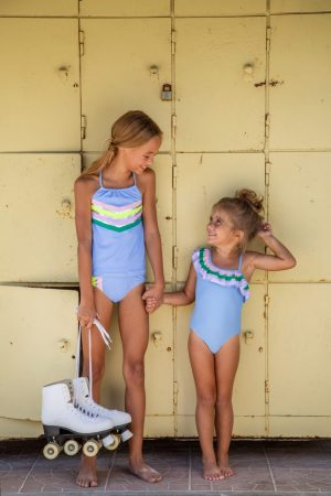 Shade Critters Kids Beachwear Photo Chicas Productions Curacao 13