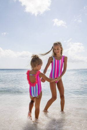 Shade Critters Kids Beachwear Photo Chicas Productions Curacao 15