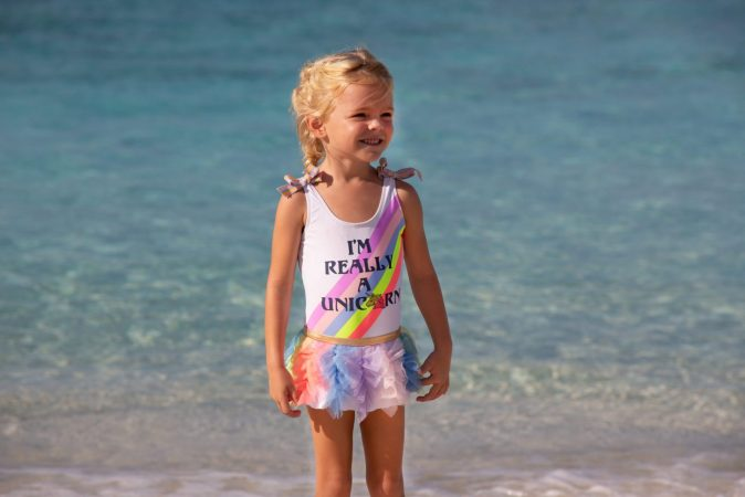 Shade Critters Kids Beachwear Photo Chicas Productions Curacao 21