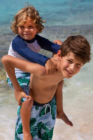 Shade Critters Kids Beachwear Photo Chicas Productions Curacao 31