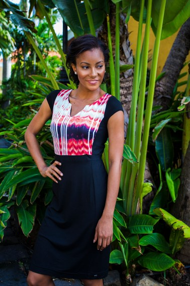 Remote Shoot - Client: Chiarico | Photography: Inge van Altena | Casting: Chicas Curacao | Location Curacao, Dutch Caribbean