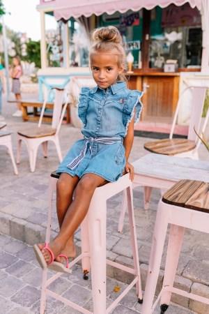 Vingino Fashion Summer Shoot Carribean Chicas Productions 15