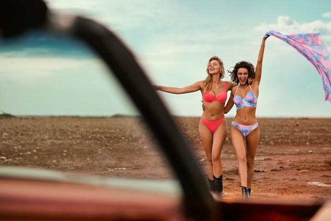 hunkemoller preswim beachwear swimwear chicas productions curacao 15 car models dessert