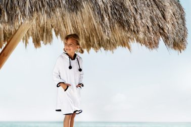 Client: Heidi Klein (Kids) | Photography: Inge van Altena & Miranda Smit | Production & Casting: Chicas Curacao
