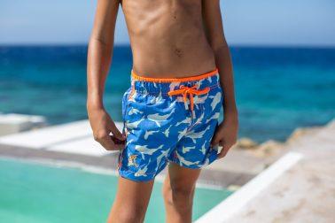 swimshort boy ramatuelle