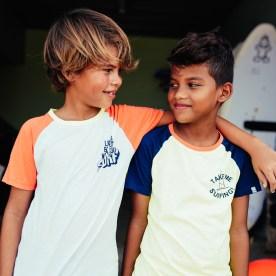 kids fashion photography curacao streetwear kiran badloe windsurfing