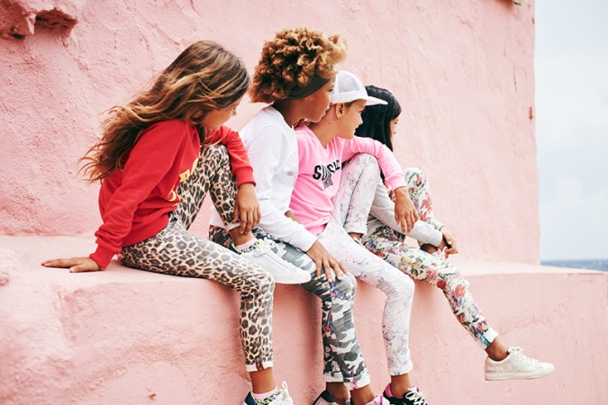 Vingino Fashion Summer Shoot Carribean Chicas Productions 43
