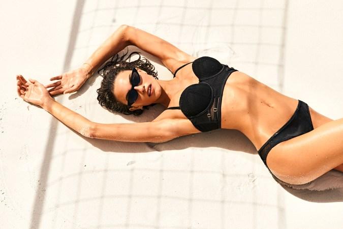 hunkemoller preswim beachwear swimwear chicas productions curacao 04