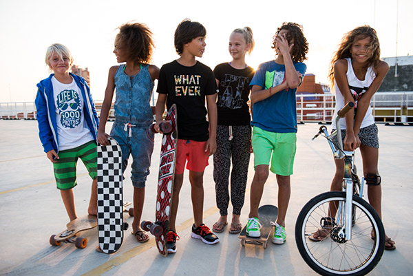 Affordable rates for kids casting on Curacao