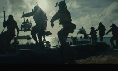 Defensie Movie Make Over Mariniers
