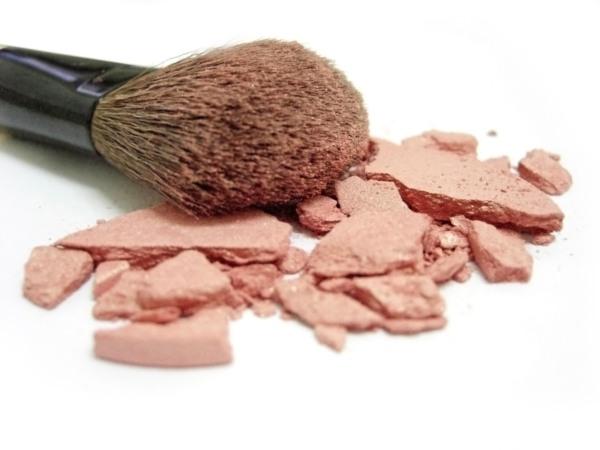 brochas de maquillaje para polvos