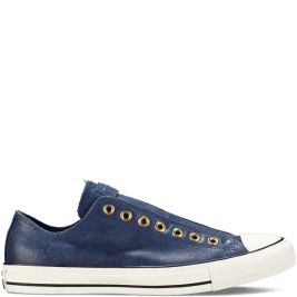 Converse - Chuck Taylor All Star Vintage Leather Slip