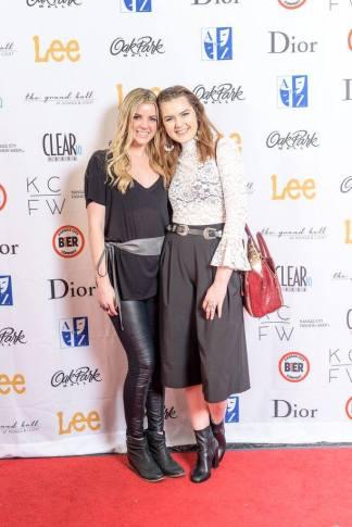 with Ashley Nickolaison