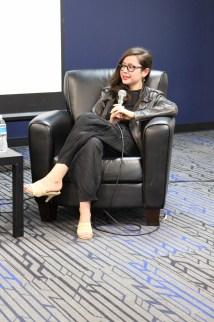 Sarah Kissel
