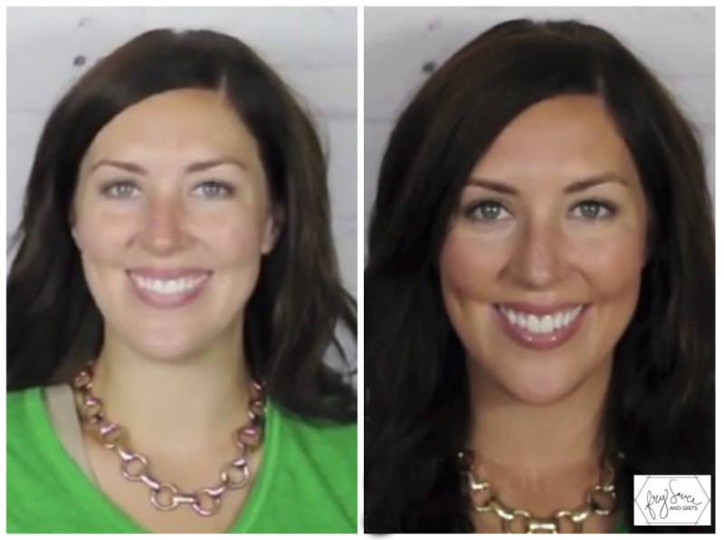 Before-and-After-Highlighting-and-Contouring-FrySauceandGrits.com-
