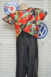 Vintage Jumpsuit, HotRodGirlVintage @ Etsy