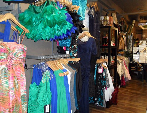 Prom Dresses In Toronto ⋆ Chic Everywhere