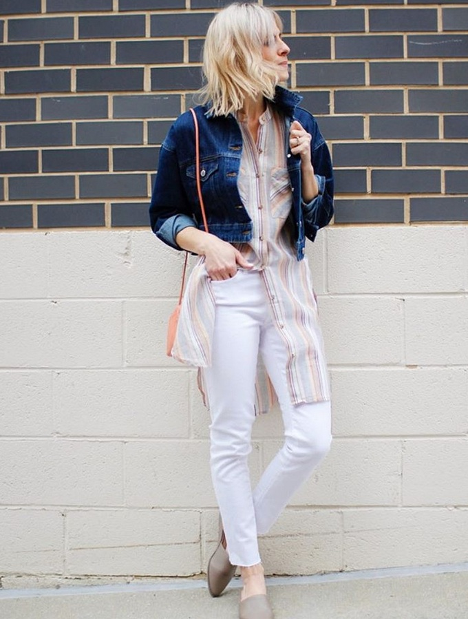 Anthropologie Instagram Love all the Latest Outfits