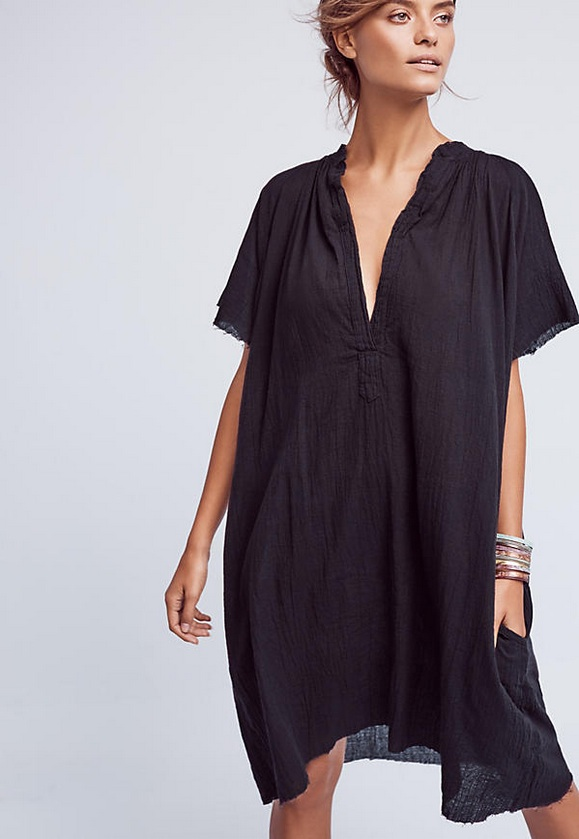 Anthropologie 25% Off All Dresses