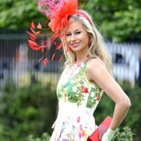 Style file: Ascot, don't be caught out
