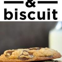 Cookie delights & Biscuit Moments with Cookie&Biscuit