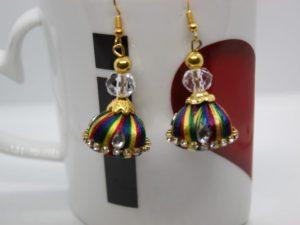 Rainbow Earring