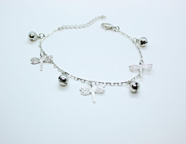 Dragon Fly Bracelet