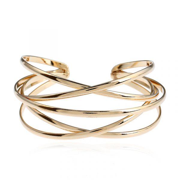 Boho Bracelet Rose Gold