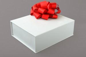 Gift warp
