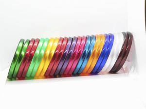 Indian Bangles with Candy colour