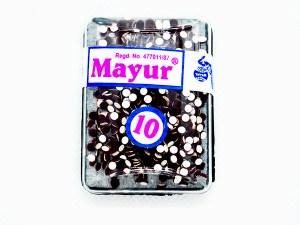 Mayur Bindi Maroon 10