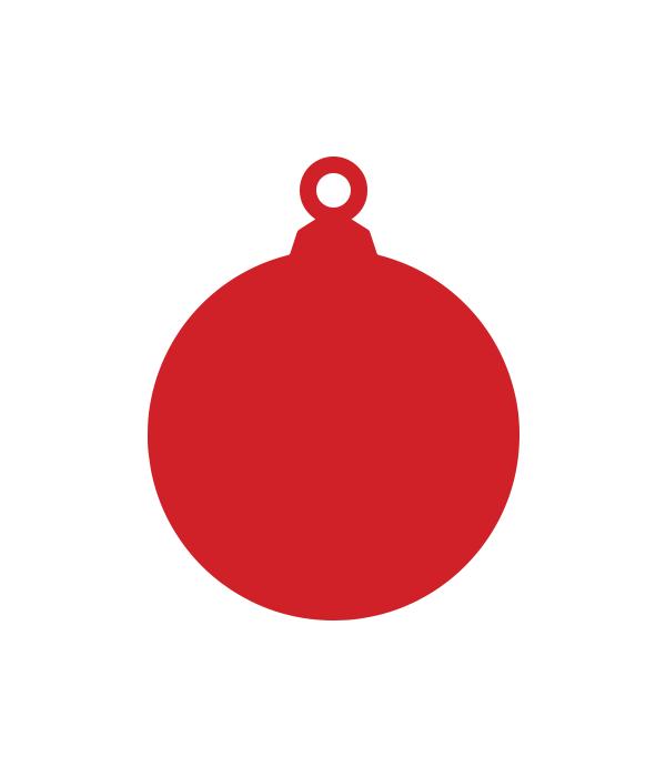 Download Ornament SVG File - Chicfetti